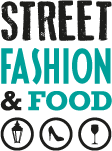 street fashion & food